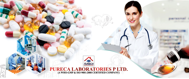 Pureca Laboratories (P) LTD.