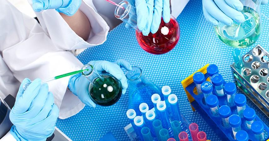 Pharmaceuticals Manufacturers
