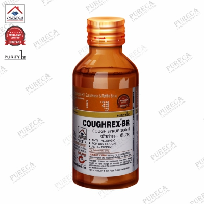 Coughrex-BR Syrup