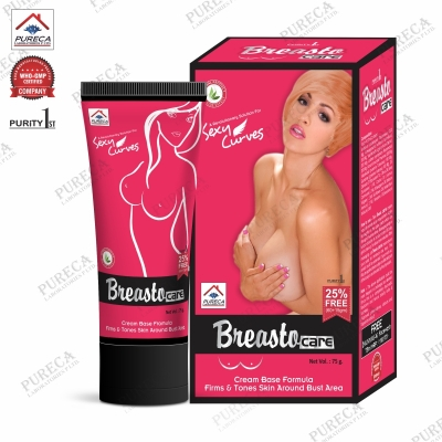 Breastocare Cream