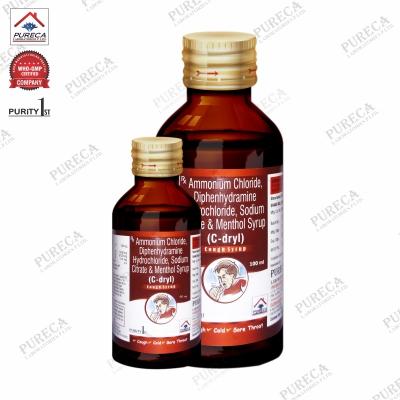 C-Dryl Syrup