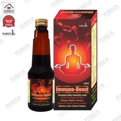 Immuno Boost Syrup