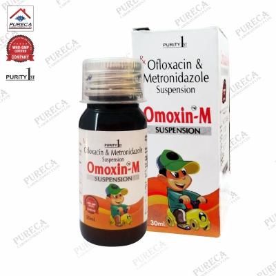 Omoxin-M Syrup