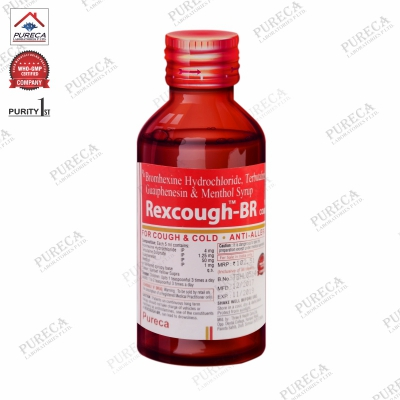 Rexcough-BR Syrup
