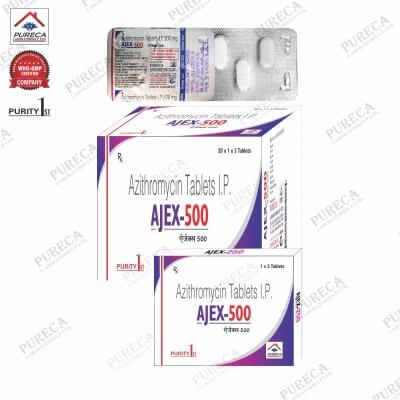 Ajex-500
