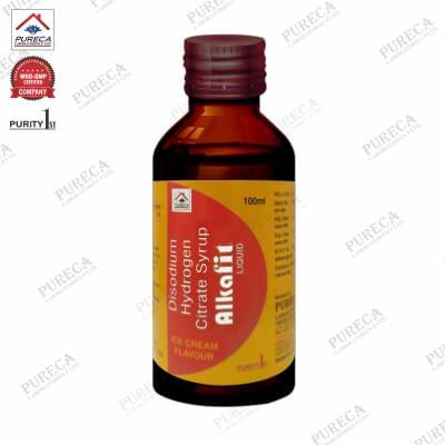 Alkafit Syrup