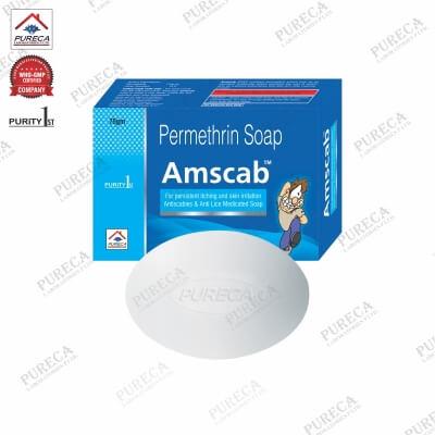 Amscab Soap
