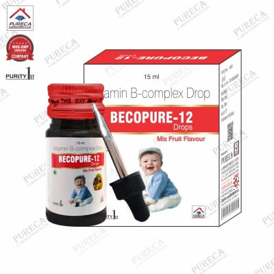 Becopure-12 Drop