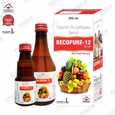 Becopure-12 Syrup