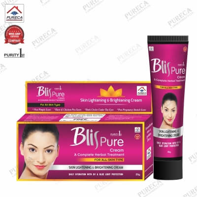 Blispure Cream