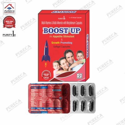 Boost-UP Capsule