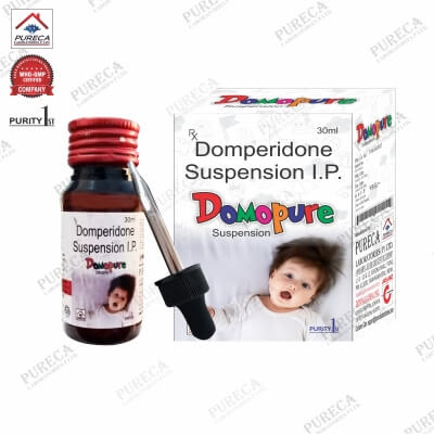 Domopure Syrup