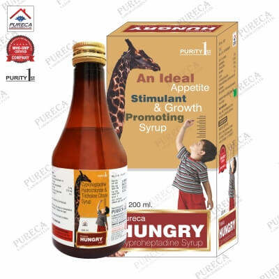 Hungry Syrup