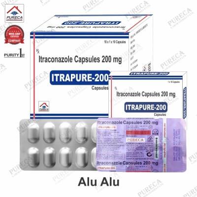 Itrapure-200 Capsule