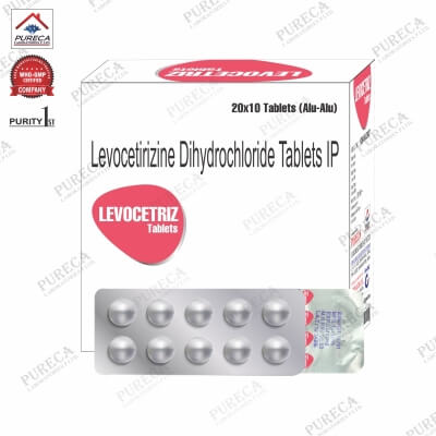 Levocetrize Tablet