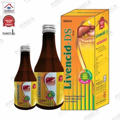 Livencid Syrup