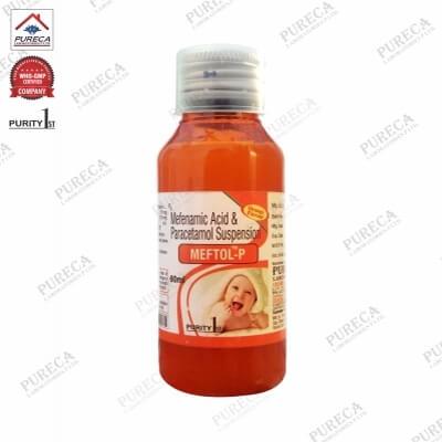 Meftol-P Syrup