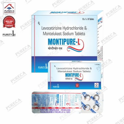Montipure-L Tablet