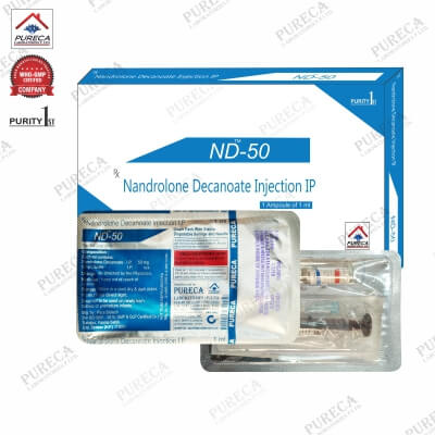 ND-50 Injection
