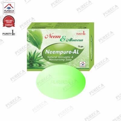 Neempure-AL Soap