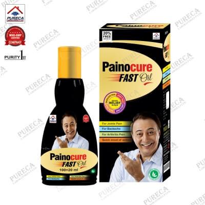Painocure Fast  Oil