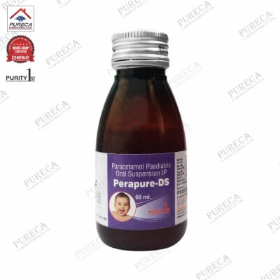 Perapure-DS Syrup