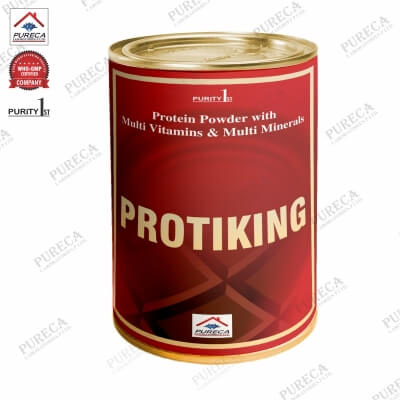 Protiking Powder