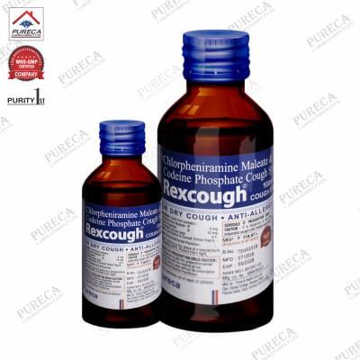 Rexcough Syrup