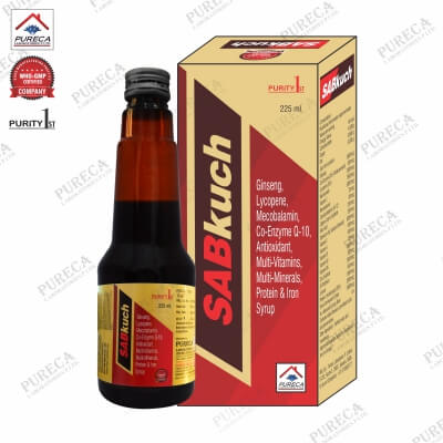 SabKuch Syrup
