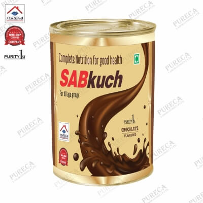 SabKuch Powder