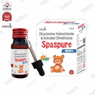 Spaspure Drop