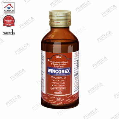 Wincorex Syrup