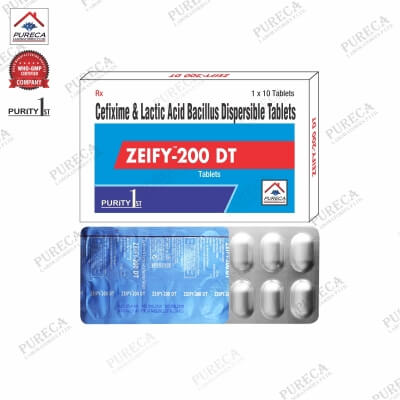 Zeify-200 DT Tablets