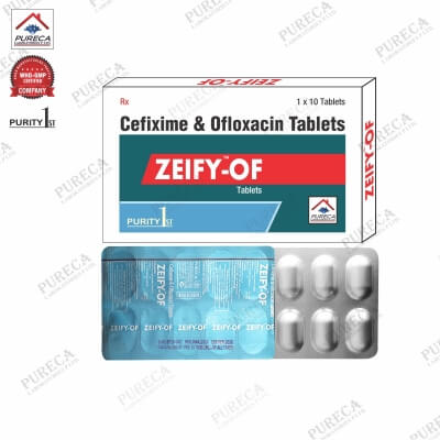 Zeify-OF Tablets