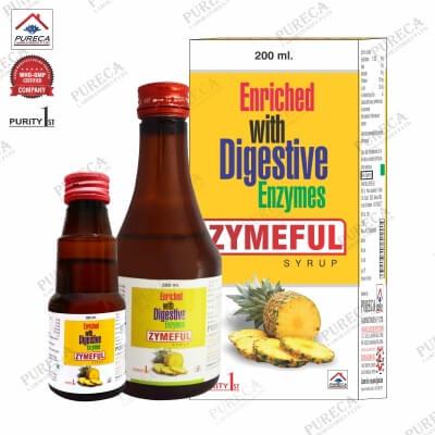 Zymeful Syrup