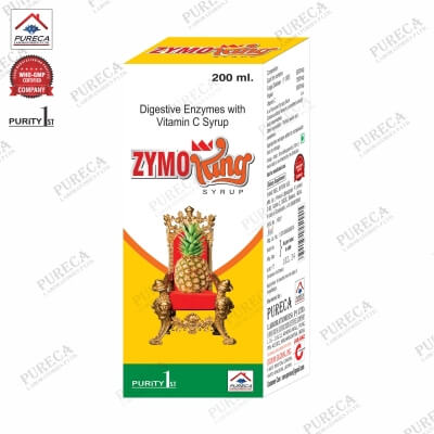 Zymo King Syrup