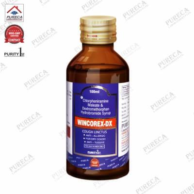 Wincorex-DX Syrup